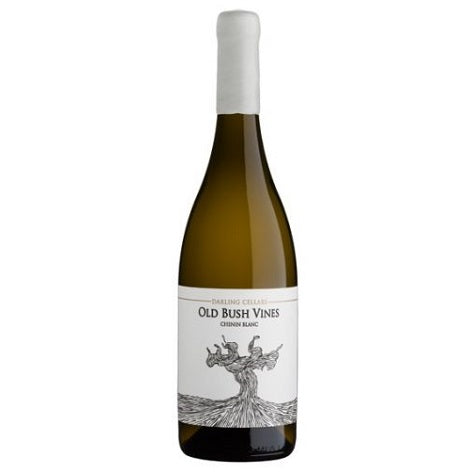 Old Bush Vine Chenin Blanc, Darling Cellars