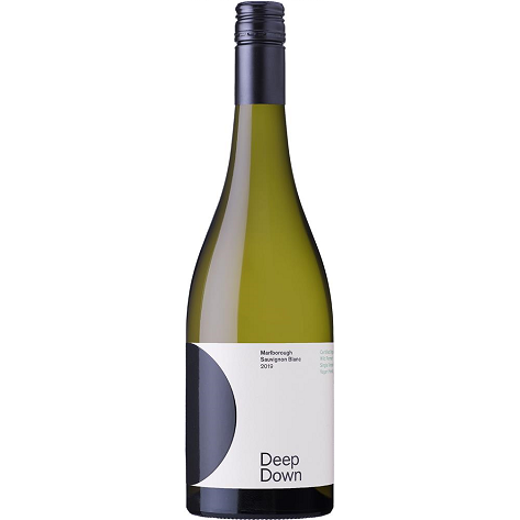 Deep Down Marlborough Sauvignon Blanc