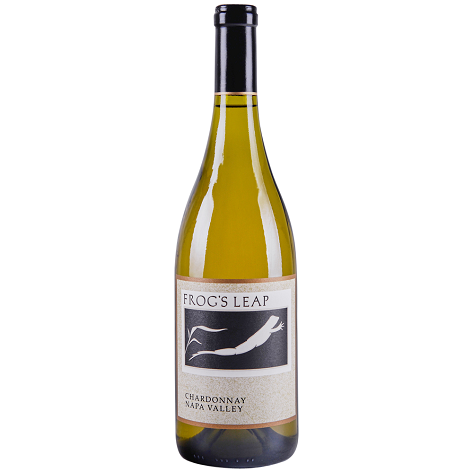 Frog's Leap Chardonnay 2015 (Napa Valley, California)