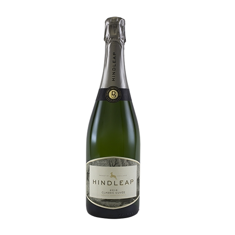 Hindleap Classic Cuvee Brut Bluebell Vineyard Estates 2014