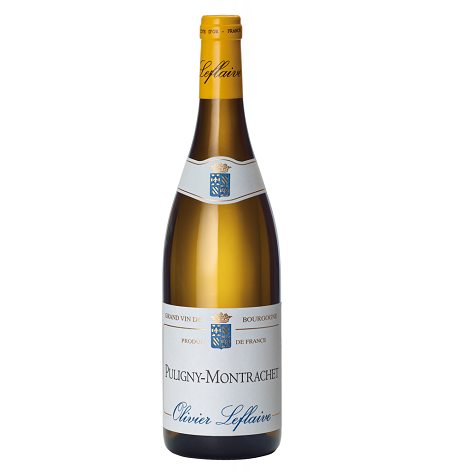 Puligny-Montrachet, Olivier Leflaive 2017