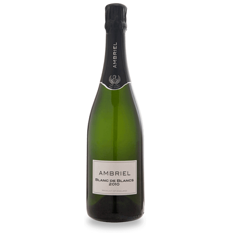 Ambriel Blanc de Blancs Brut Traditional Method 2010