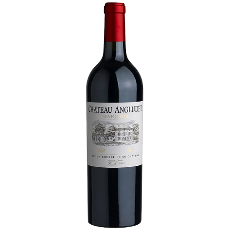 Château Angludet 2015, Margaux