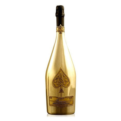 Armand de Brignac Brut Bottle 75cl