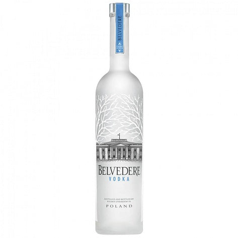 Belvedere Vodka NV 70cl