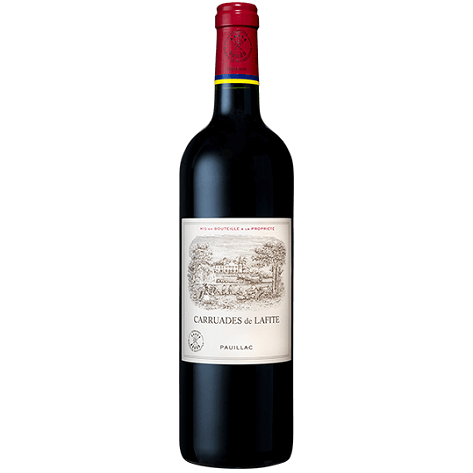 Carruades de Lafite 2018 - Top Buy
