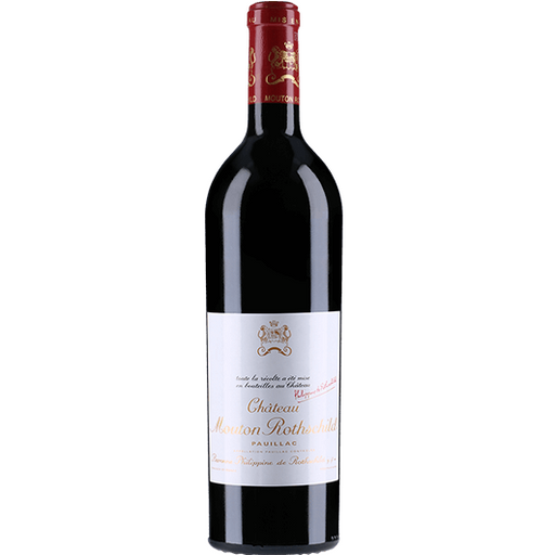 Château Mouton Rothschild 2018 Private Offer