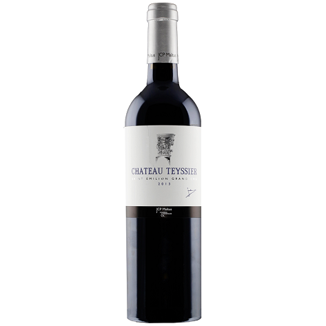 Chateau Teyssier 2014, Saint-Emilion Grand Cru