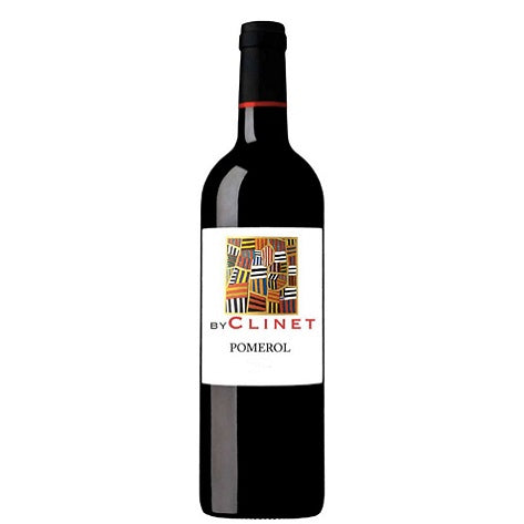 Chateau Clinet 'By Clinet' 2016