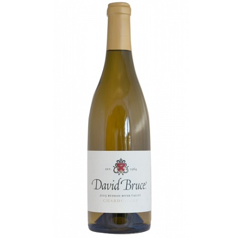 David Bruce Chardonnay Russian River