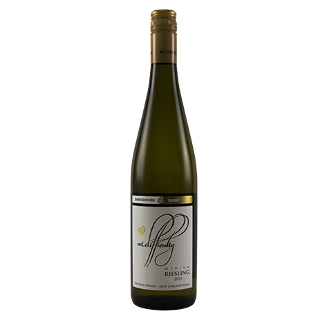 Mt Difficulty `Target` Riesling