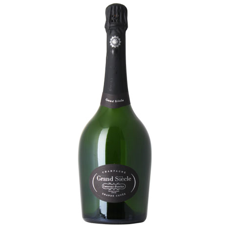 Laurent-Perrier Grand Siècle NV 6 Champagne Case