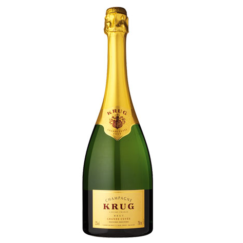 Copy of Krug Grande Cuvée NV Champagne Half Bottle