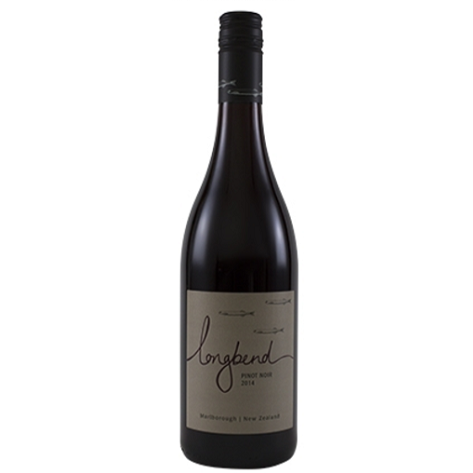 Long Bend Marlborough Pinot Noir 2016