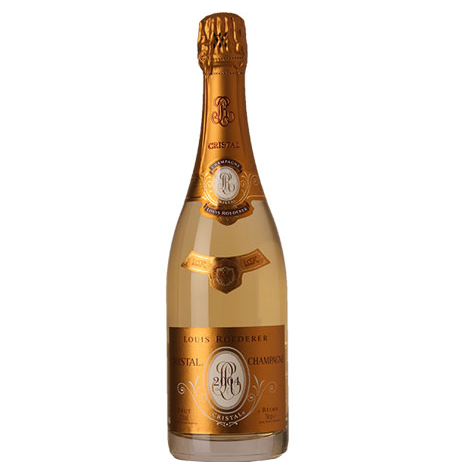 Louis Roederer Cristal 2012 Champagne