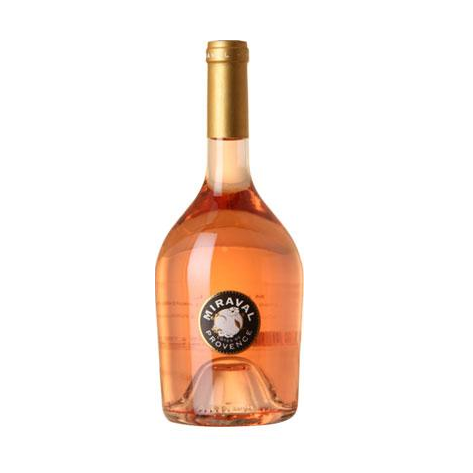 Miraval Rose 2019 Bottle