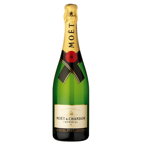 Moët & Chandon Brut Impérial NV Champagne Half Bottle 37.5cl