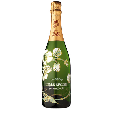 Perrier-Jouët Belle Epoque Brut 2011 Bottle 75cl