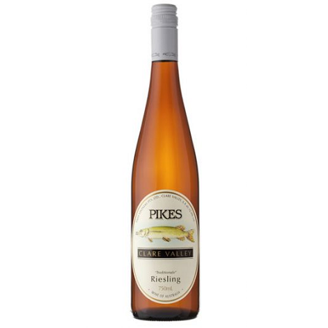 Riesling Traditionale, Pikes