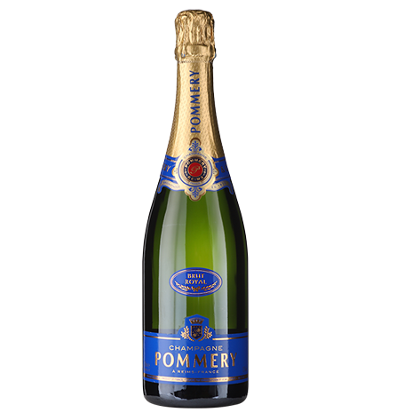 Pommery Brut Royal Champagne NV Bottle 75cl