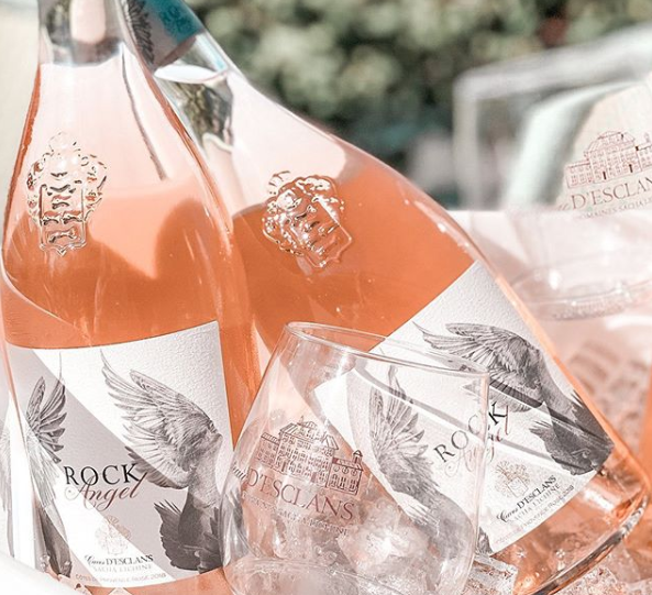 Rock Angel Rosé 2019