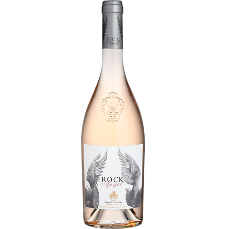 Rock Angel Rosé 2020 - First UK Release