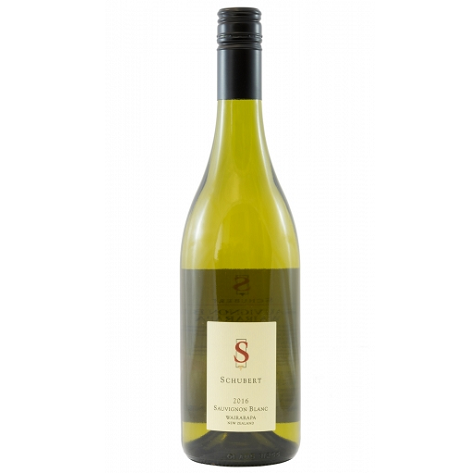 Sauvignon Blanc Estate Schubert
