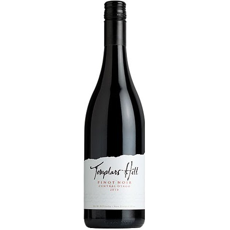 Templar's Hill Pinot Noir by Mt Difficulty