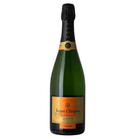 Veuve Clicquot 2012 Champagne Bottle 75cl