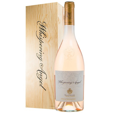 Whispering Angel Rosé 9 litre bottle