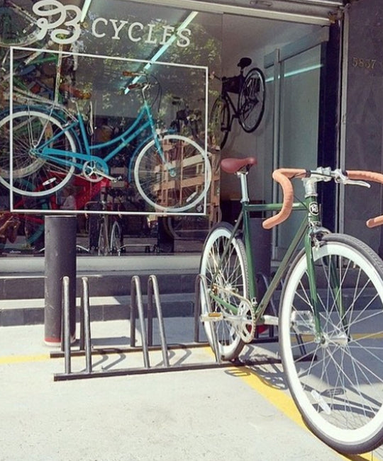 p3 cycles / chile