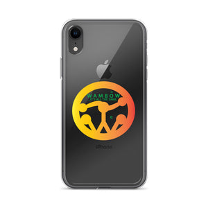 WAMBOW™ . . .IT'S ALL THE SAME.™ Print , iPhone Case