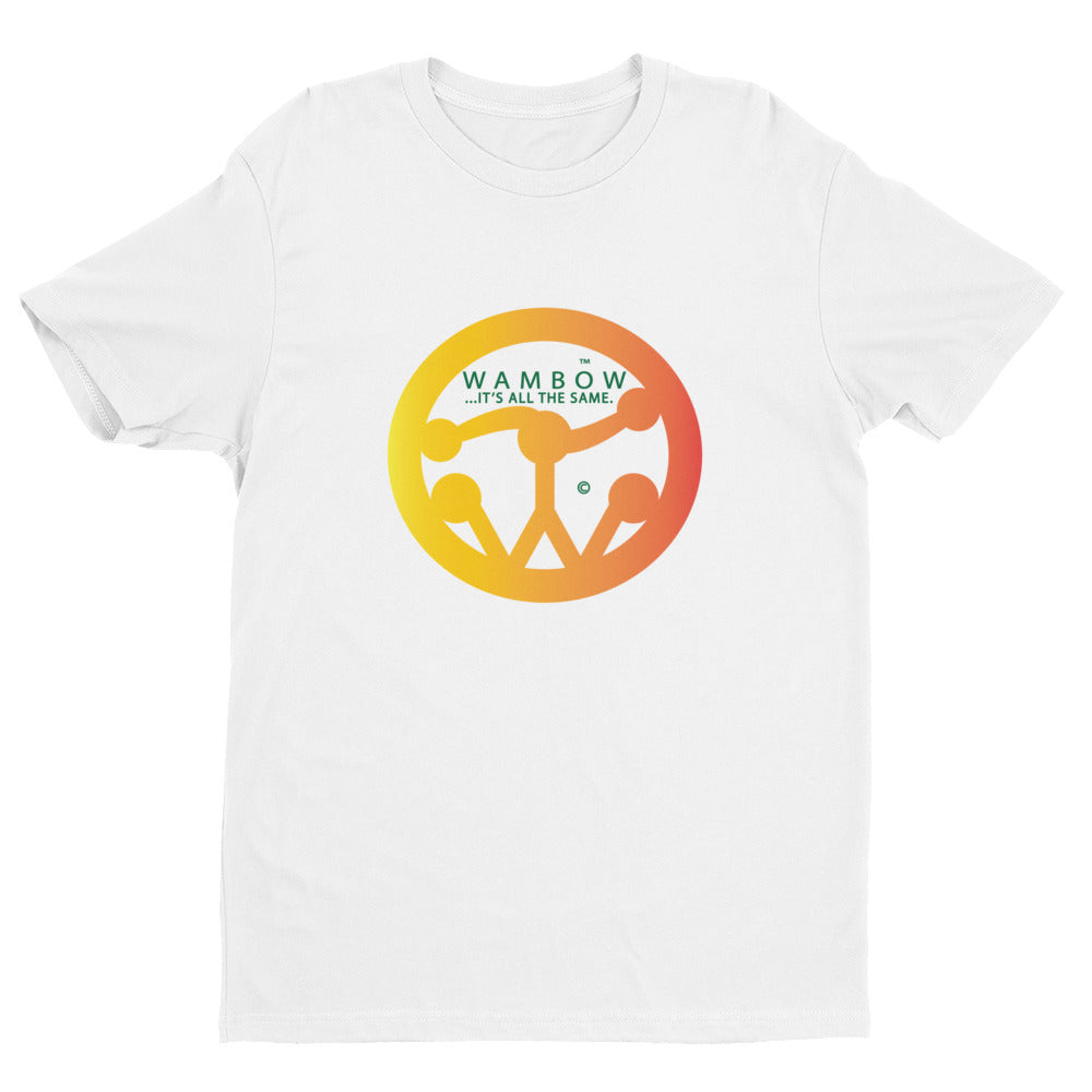 WAMBOW™ AND ...IT'S ALL THE SAME.™ Print, Men's , T-Shirt