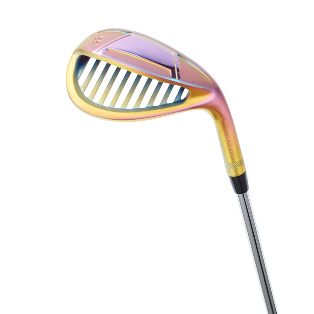 MAZEL Golf Pitching & Golf Wedges Mens Sand Wedge-001