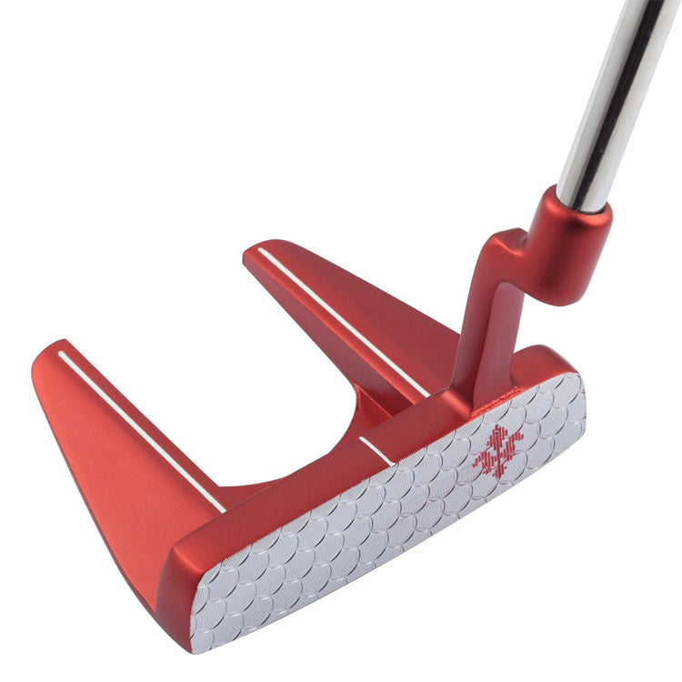 MAZEL GolfClub-Putter right handed,34Inch-006