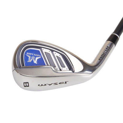 MAZEL Golf Club-golf iron set 8Pieces left handed graphite-03