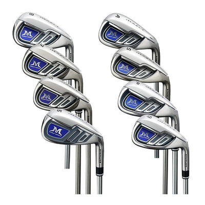 MAZEL Golf Club-golf clubs complete set-8Pieces rh-01