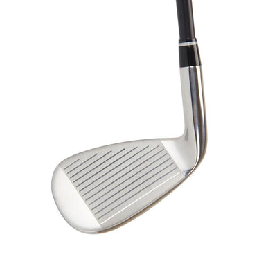 MAZEL Single Length Golf Club Irons Set 5-SW(8Pieces),Right Handed,Graphite Shaft,Regular