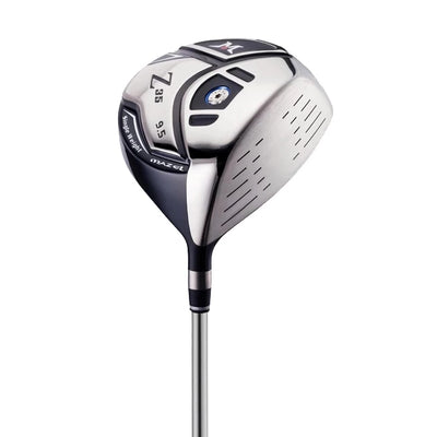 MAZEL Titanium Golf Driver for Men,Right Handed,460CC,9.5 Degree,Regular Flex,8-axis Shaft - MAZAL GOLF