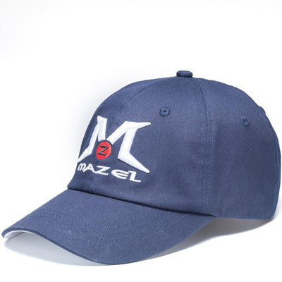 MAZEL 2019 Tour Men Golf Caps,Adjustable Sports Baseball Cap - MAZAL GOLF