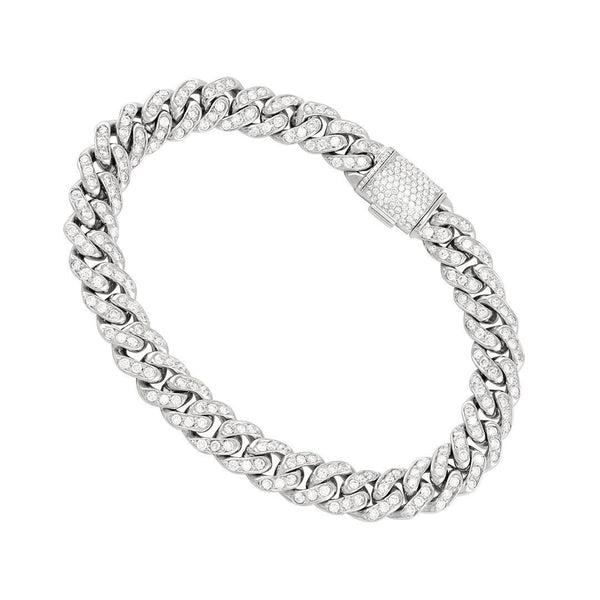 a9d6190afb9eb Diamond Bracelets For Men - Avianne & Co – Avianne Jewelers