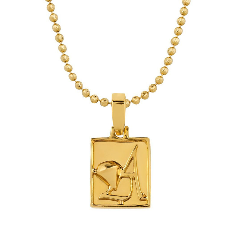 Assorted  14K Yellow Gold Charms  Pendants