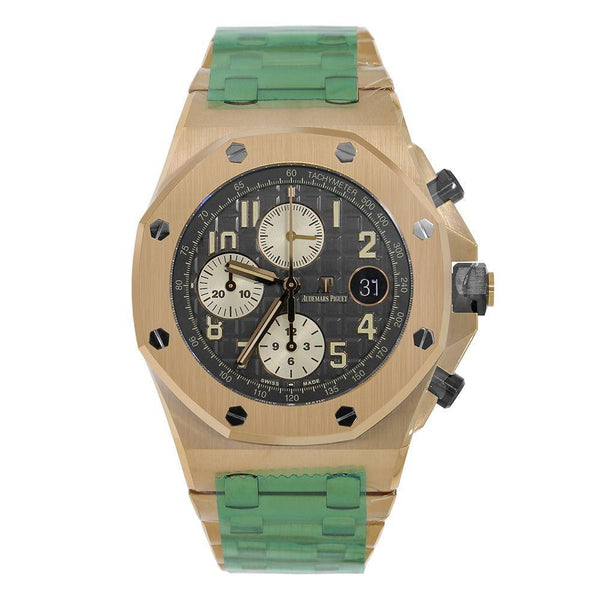 Audemars Piguet Royal Oak Offshore 42MM Watch 26470OR.OO.1000OR.02