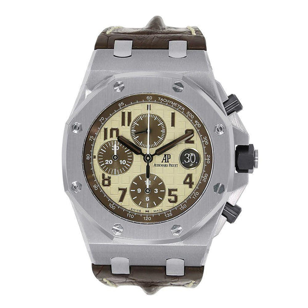 Audemars Piguet Royal Oak Offshore 42MM Watch 26470ST.OO.A801CR.01