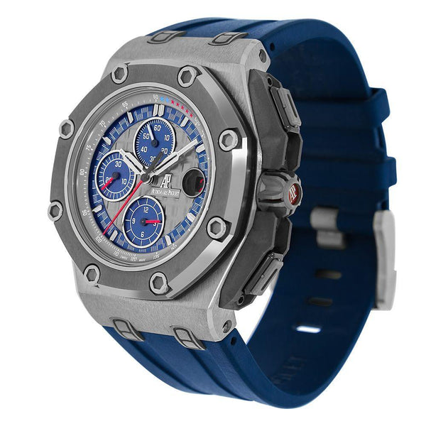 Audemars Piguet Royal Oak Offshore 44MM Platinum 26568PM.OO.A021CA.01
