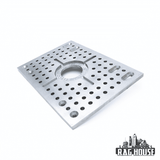 Cheese Plates (All sizes) - Aluminum