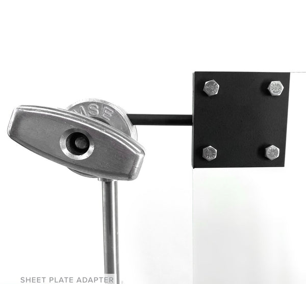 Sheet Plate Adapter Kit