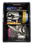 Premium Half Crate Organizer by SIDIO