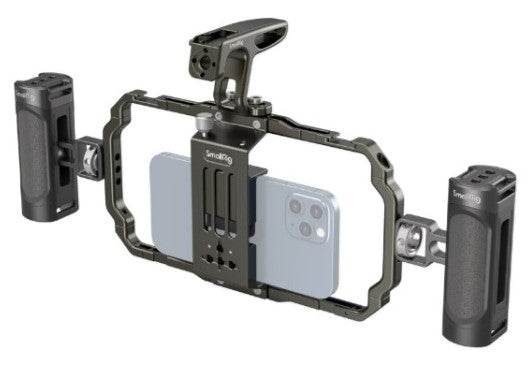 SMALLRIG UNIVERSAL MOBILE PHONE RIG