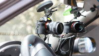MAG - Tight – Camera Windshield Mount